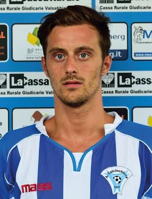 Il match winner Matteo Silvesti - silvestri_matteo