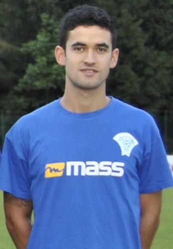 Andrea Festa, il match winner
