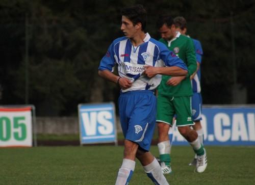 Quinto gol in campionato per il classe 2000 Michael Sardisco