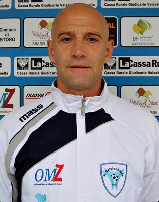 Mister Edoardo Baratella