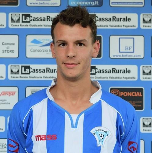 Il gol di Mirko Boschi ha sigillato la vittoria