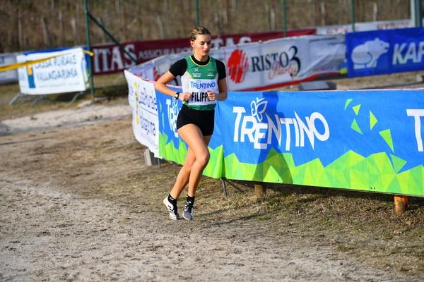 Sofia Filippini (foto Marco Volcan)