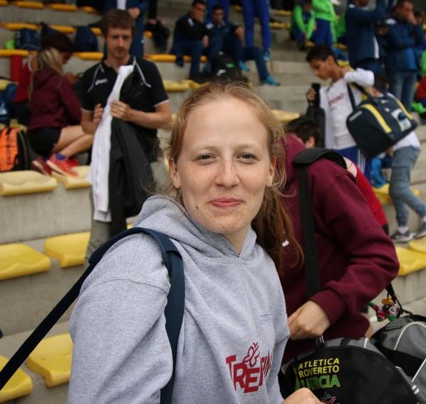 Beatrice Giovanelli (foto D. Tomasini)