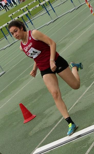 Sofia Bonella (foto D. Tomasini)