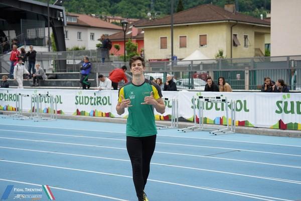 Enrico Cavagna