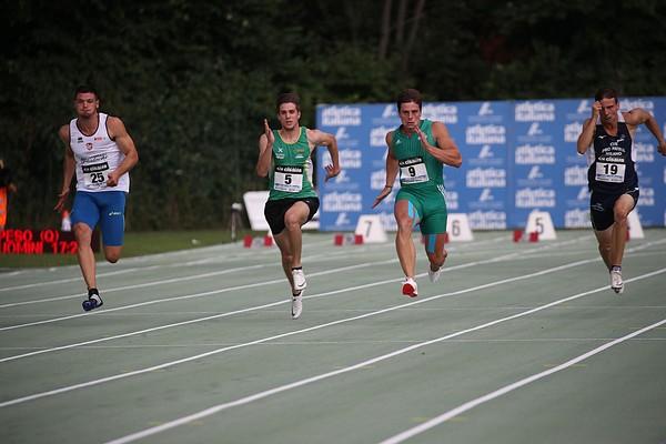 Enrico Cavagna (foto FIDAL/Colombo)