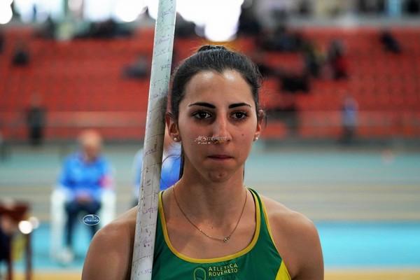 Marta Ronconi (foto Atleticamente)