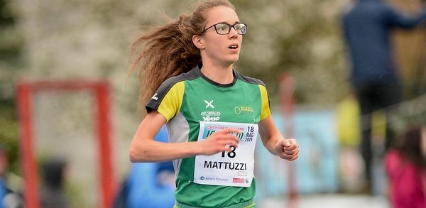 Isabel Mattuzzi