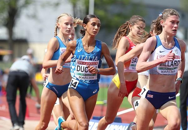Elisa Ducoli (foto FIDAL/Colombo)