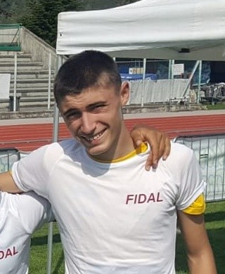 Andrea Furlan Pavesi vince il Tetrathlon Cadetti