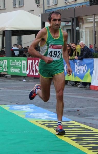 Alessandro Eccheli (foto G. Bianchi).