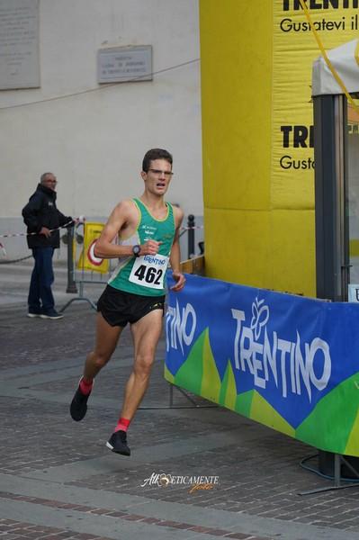 Emanuele Franceschini (foto Atl-eticamente)