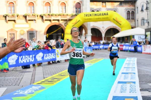 Isabel Mattuzzi (foto Marco Volcan)