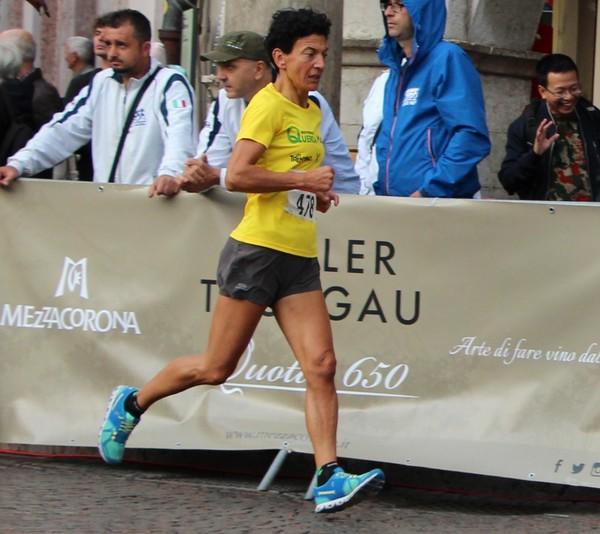 Sara Baroni