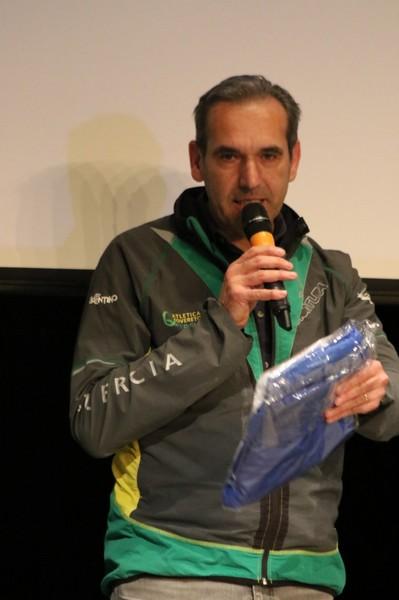 Dimitri Giordani (foto Facchini)
