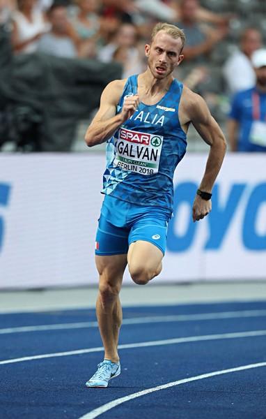 Matteo Galvan (foto Colombo FIDAL/FIDAL)