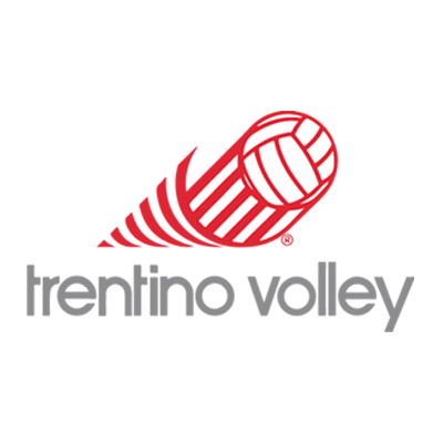 logo UniTrento Volley