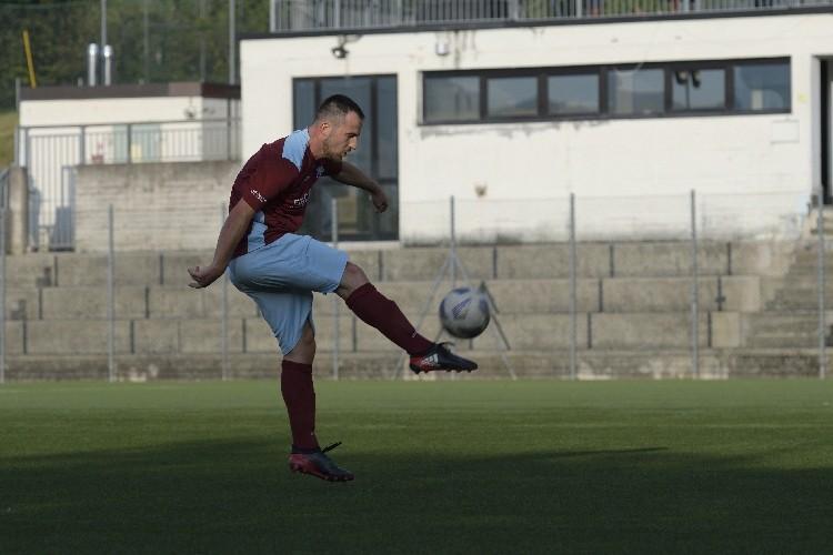 Rientro in campo per Marco Giacomoni