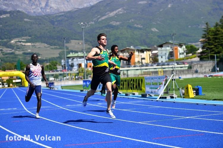 Enrico Cavagna (foto M. Volcan)