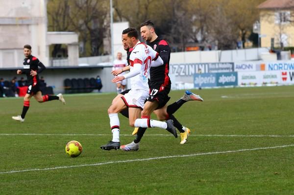 Capitan Fink, match-winner contro la Vis Pesaro