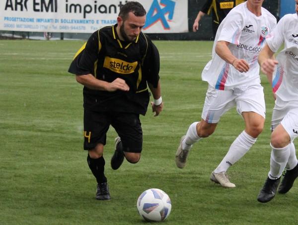 Il gol di Samir Ajdarovski ha deciso il match di Melta