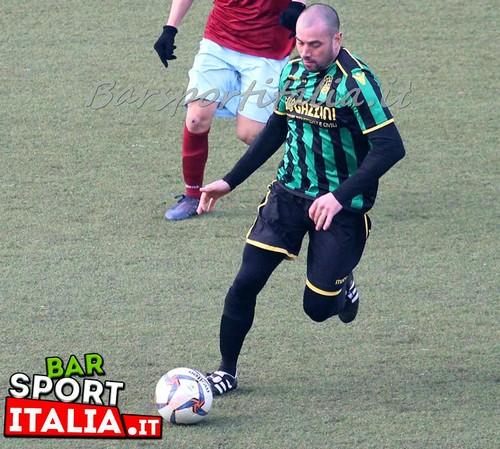 Cristian Moscatelli, classe 1987, affronterà la sua seconda stagione consecutiva in maglia tricolore (Foto a cura di BarSportItalia.it)