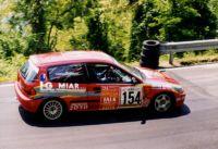 2000 - Honda Civic GR. A