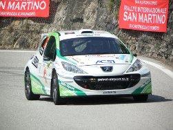 2010 - Peugeot 207 Super2000