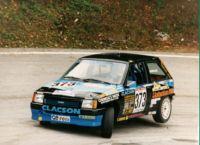 1995 - OPEL CORSA  GR. A
