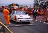 1998 - Suzuki Swift GR. A