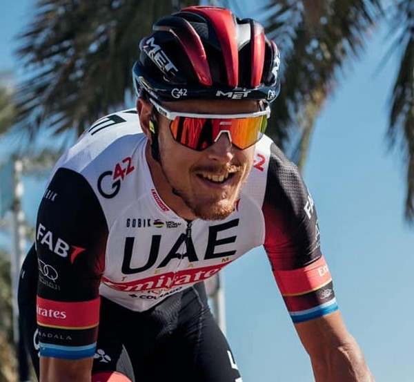 Matteo Trentin (Team Uae Emirates)