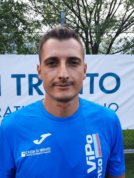 Gabbiano Santin, nuovo tecnico della Juniores Élite