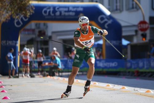 Alessio Berlanda (foto Merler)