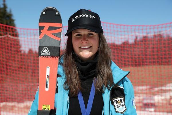 Giorgia Felicetti (Foto Cuel)