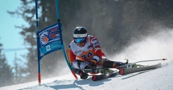 Matteo Pradal (Ski Team Fassa)