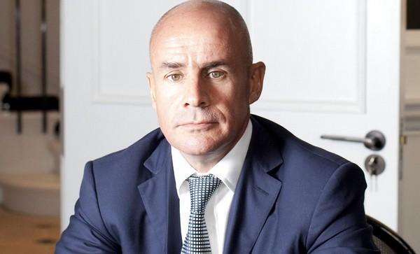 Il nuovo presidente della Fis Johan Eliasch