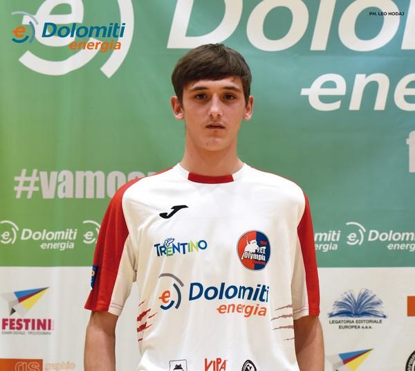 Davide Onzaca, gol e buona pagella