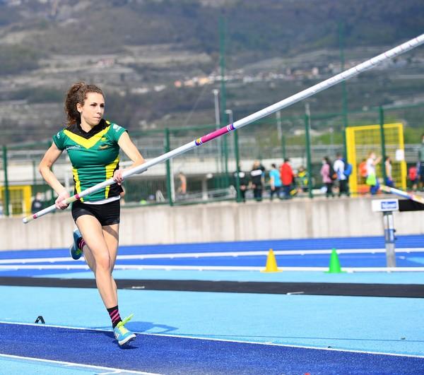 Lara Dallporta (foto Volcan)